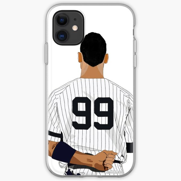 Aaron Judge 99 iPhone Soft Case