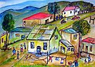 Life in a township. by Elizabeth Kendall