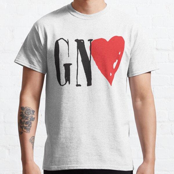 I Luv GNV Classic T-Shirt
