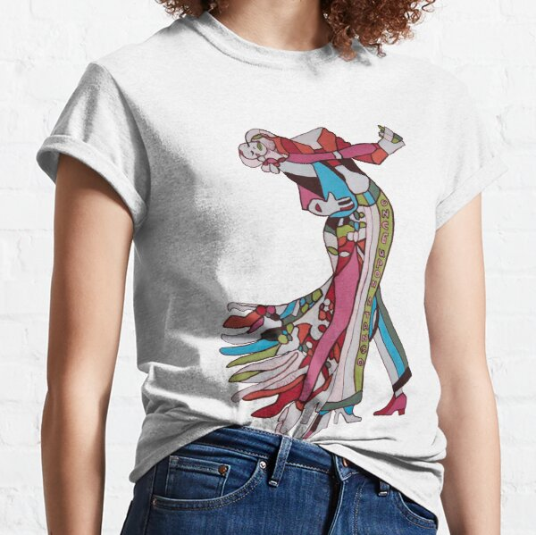 Once Upon a Tango Classic T-Shirt