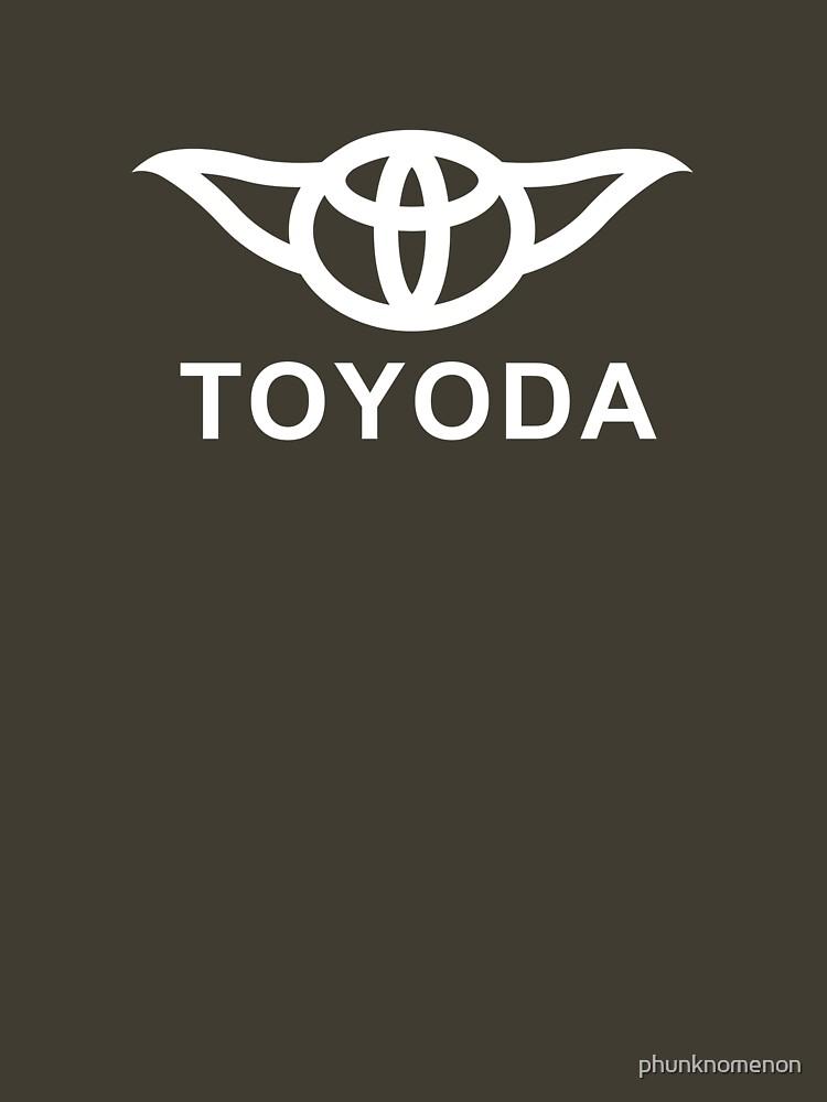 Toyoda  by phunknomenon
