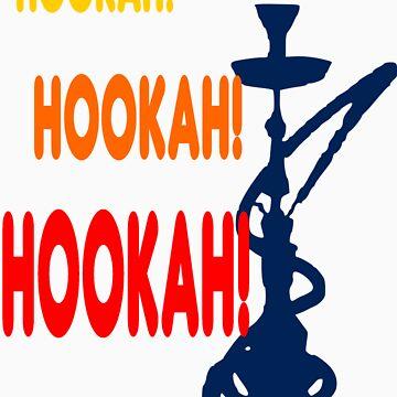 Hookah! by kb1620