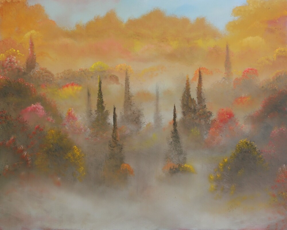 Variations II by David Snider