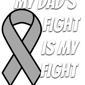 Parkinson's Disease Awareness Dad by mikevdv2001