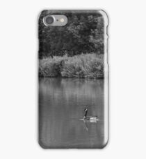 The Canadian  iPhone Case/Skin