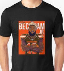 Odell Beckham Browns Unisex T-Shirt