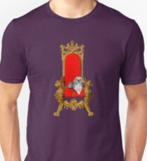 Pepi the King Unisex T-Shirt