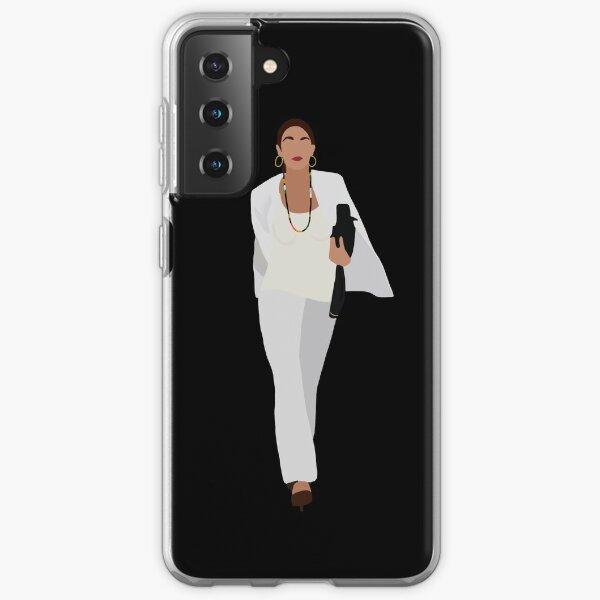 AOC Samsung Galaxy Soft Case