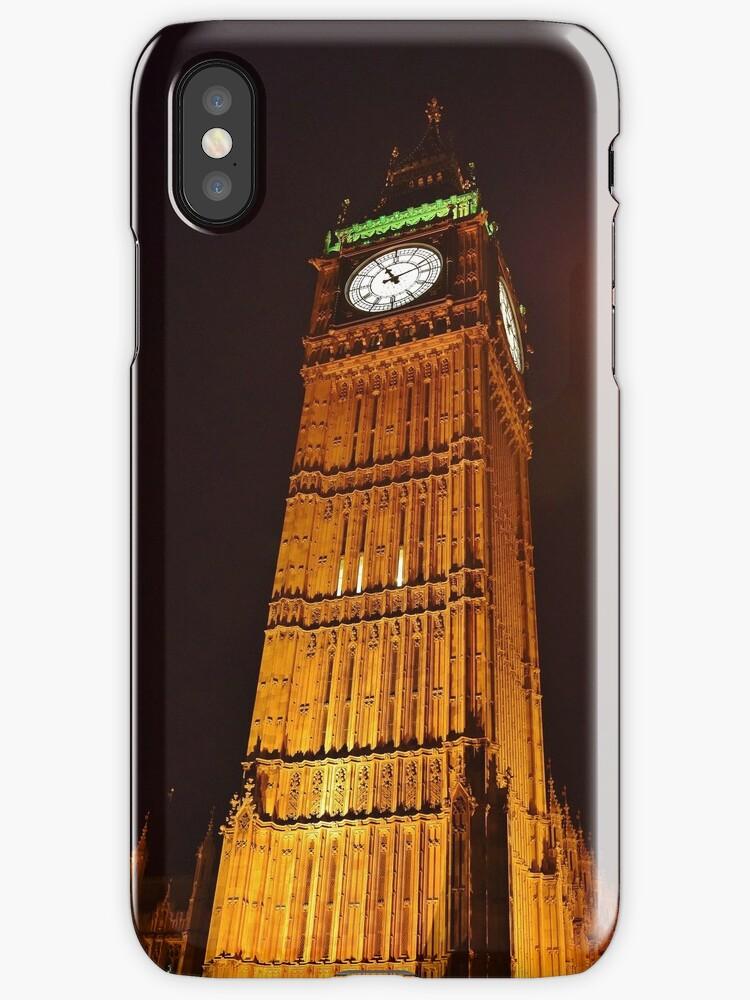 Big Ben - London by InterestingImag