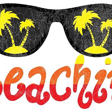 Beachin | Beach Designs | DopeyArt by DopeyArt