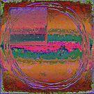 Squared Vision I by Igor Shrayer
