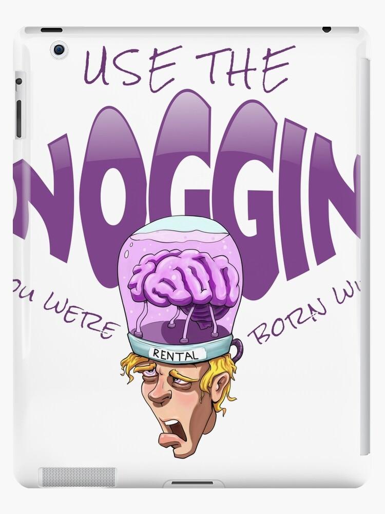 Noggin The NOG Posavasos Juego