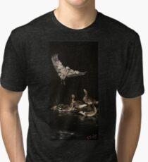 Hello Handsome Tri-blend T-Shirt