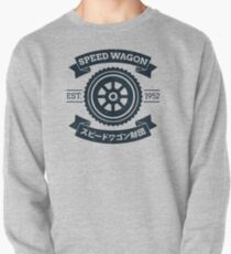 SPW - Speed Wagon Foundation [Navy] Pullover