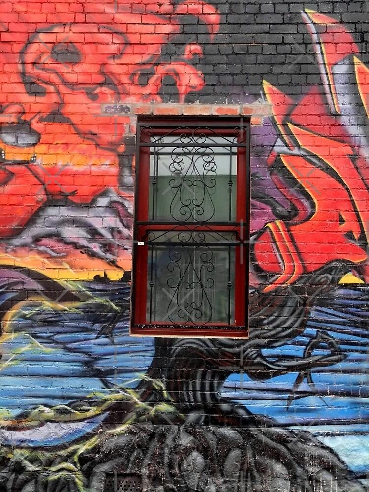 A portal by su2anne