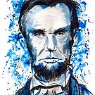 Lincoln by Beau Singer