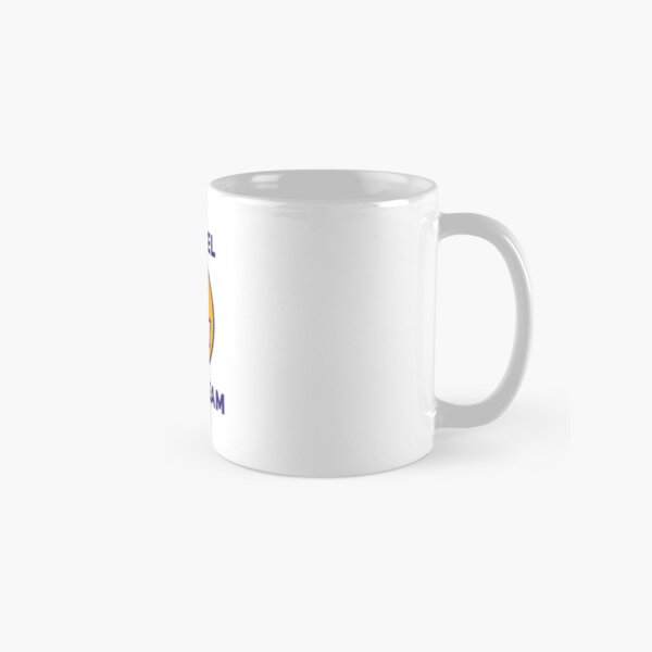 Anchorman - Channel 4 News Team Classic Mug
