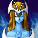 «Elfo místico» de nolatechmasters