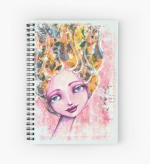 Nature Lover Spiral Notebook