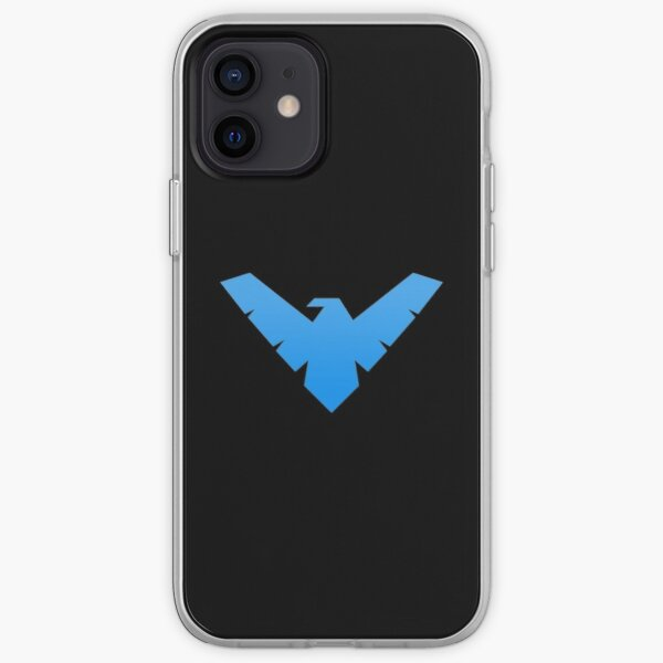 NIGHTWING iPhone Soft Case