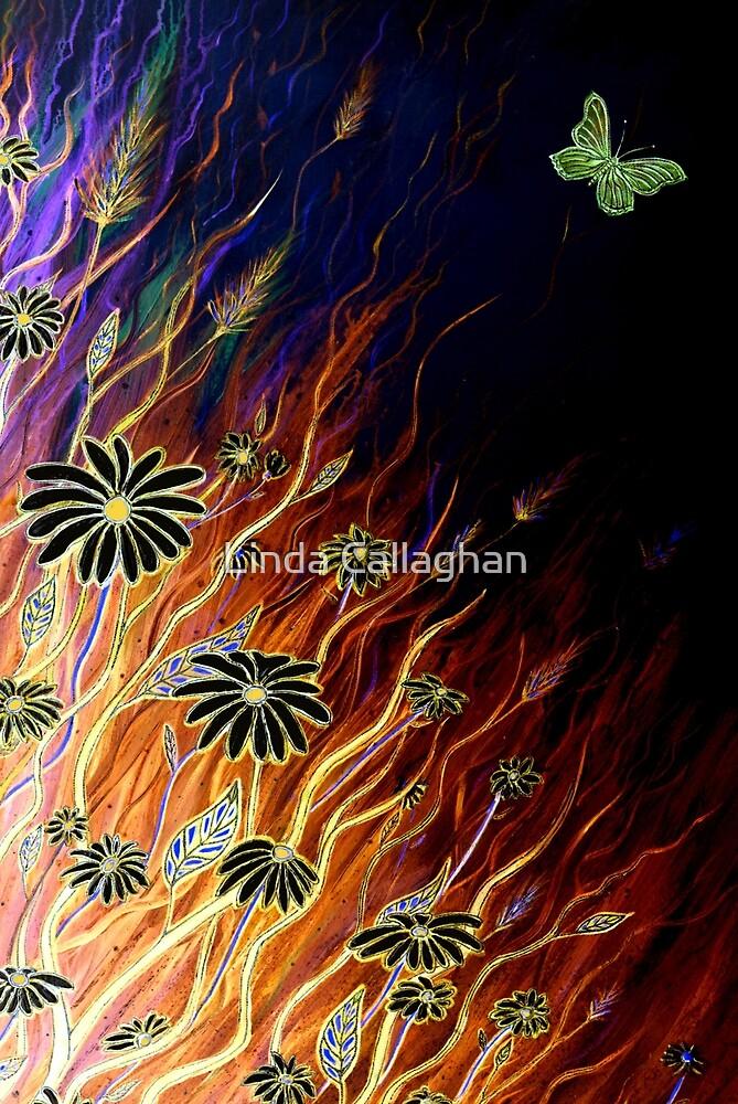 Flower Dreams by Linda Callaghan