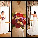 Bride 1 by mekea