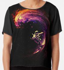 Blusa Navegación espacial