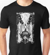 Wholly Mechanized State of Sensation Unisex T-Shirt