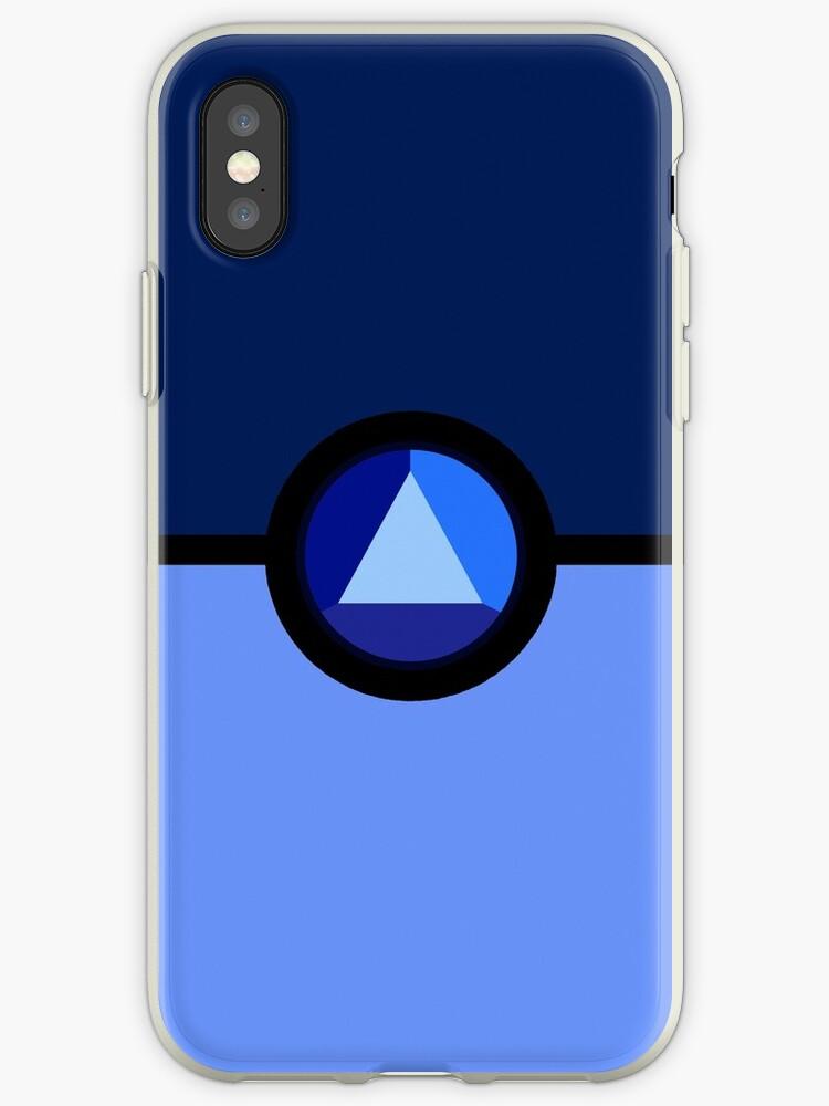 Gotta Catch '(G)em All (Sapphire Design) by astralgabriel