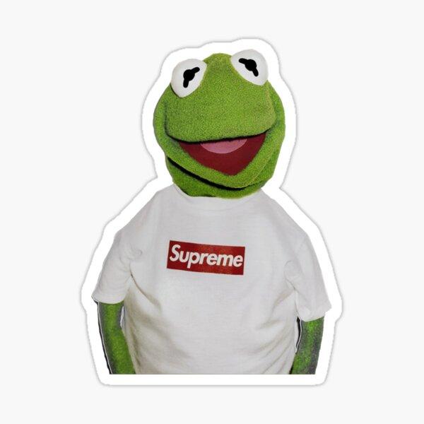 Surpeme Sticker