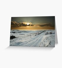 The South Downs National Park Greeting Card
