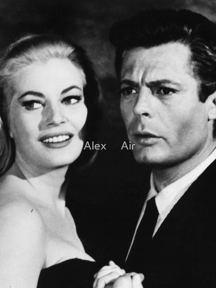 La Dolce Vita, 1960 ❎ HQ-quality by AlexAir