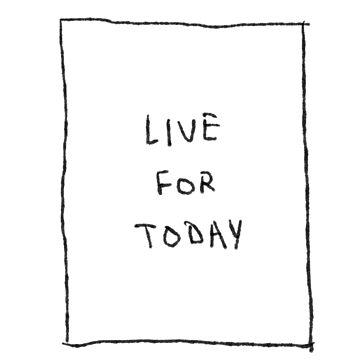 Live For Today (Light) by jordanstr