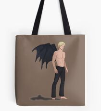 Michael - Brandywine Investigations - Version 2 Tote Bag