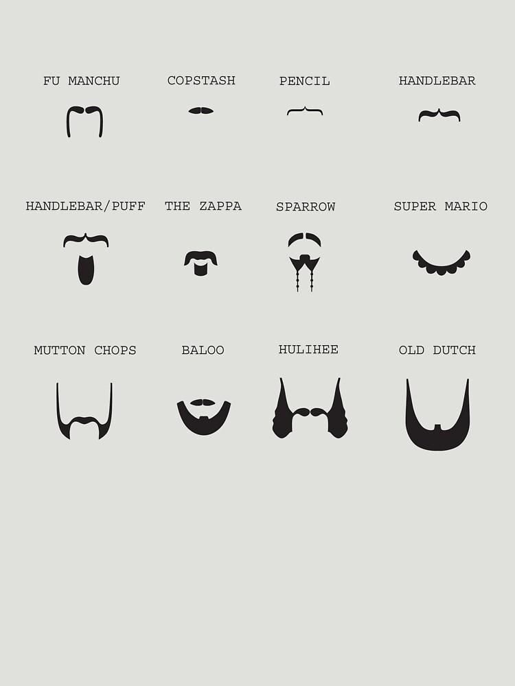 Beards von 28andsunny