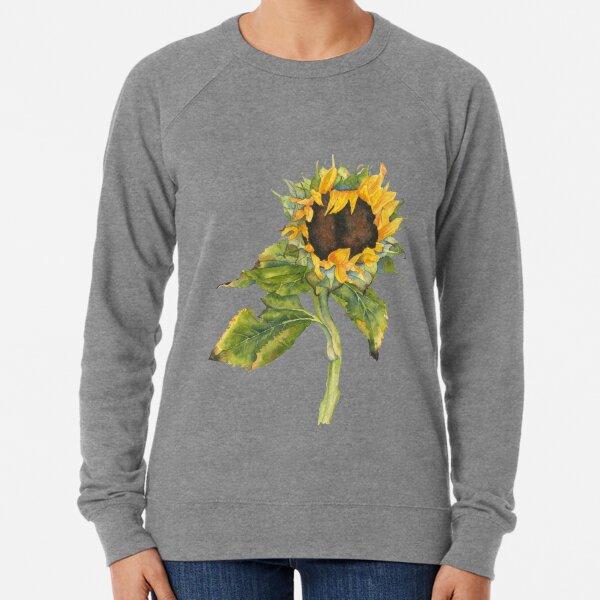Sunny Disposition Lightweight Sweatshirt
