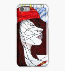 Elektra iPhone Case/Skin