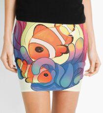 C is for Clownfish Mini Skirt