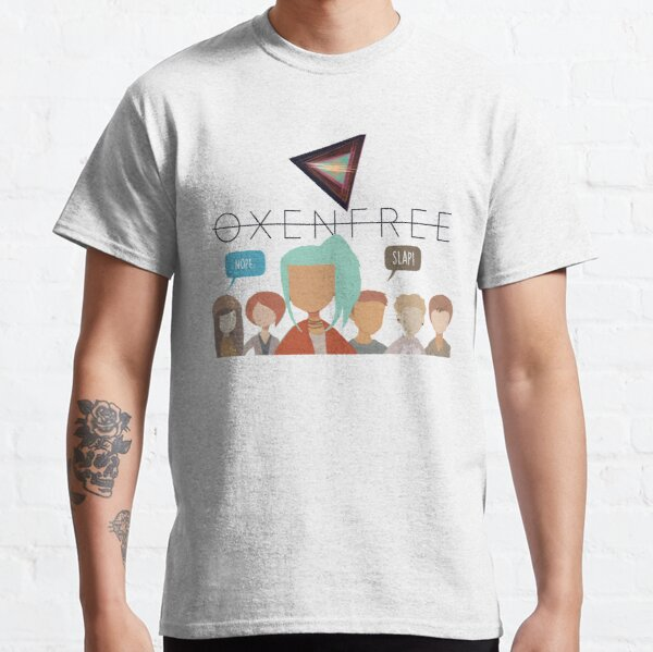 Oxenfree Classic T-Shirt