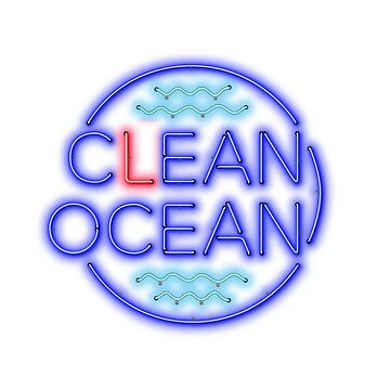 Clean Ocean – Solo by Art-Frankenberg