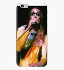 Todd Rundgren In Concert iPhone Case