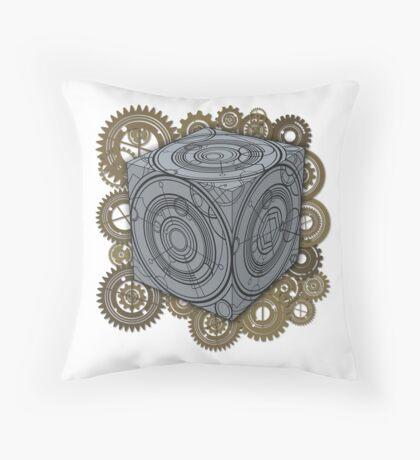 Siege Mode Throw Pillow