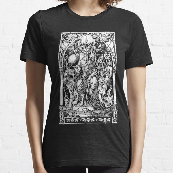 Lord of This World Essential T-Shirt
