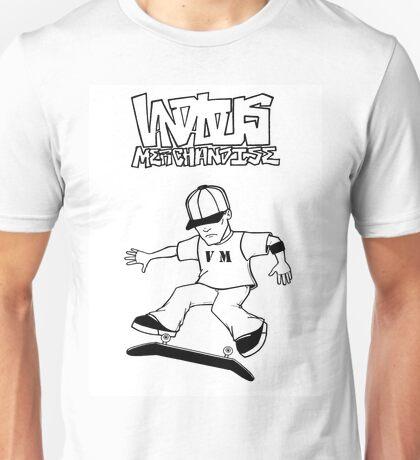 Vandalous Minds#10 Unisex T-Shirt