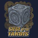 Siege Mode Alternative by Zort70