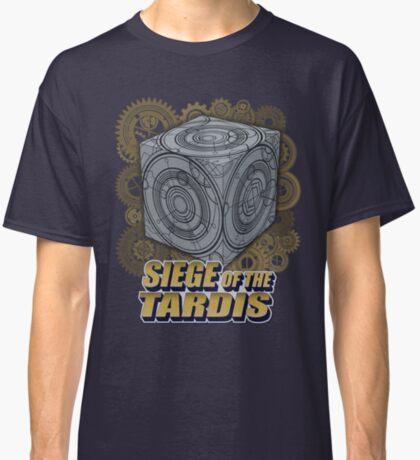 Siege Mode Alternative Classic T-Shirt