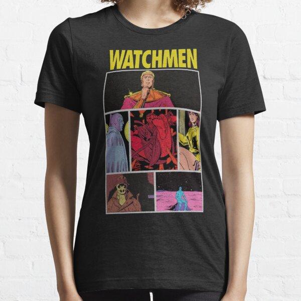 WATCHMEN Essential T-Shirt