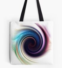 cool swirls2 Tote Bag