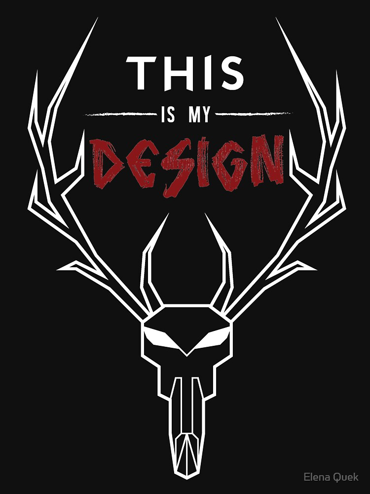This is my Design by brownpeanuts