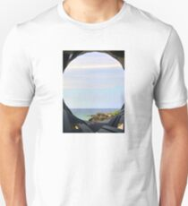 Currumbin Beach Queensland Australia Seaview Unisex T-Shirt
